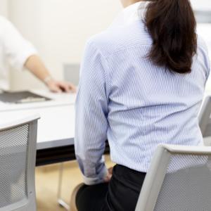 再就職体験記#03「サクラダ、転職コンサルタントに会いに行く。」~人生初の面談~