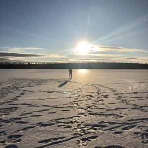 新しい規制&最近のあれこれ&久しぶりのグレンモア湖