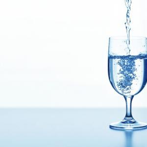 【朝一】水分補給は早め早め♪でスッキリ‼️