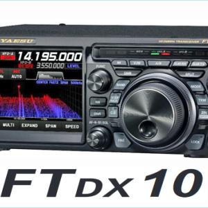 FTDX-10