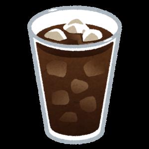 水出しアイスコーヒーポットが便利!