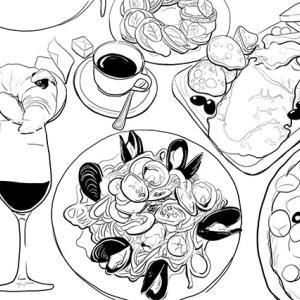 【イタリア・ミラノ】お勧めレストラン紹介!レビュー付。