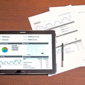 【2021/09 資産状況報告】今月の総資産とポートフォリオ公開