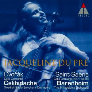 ドヴォルザーク チェロ協奏曲 ジャクリーヌ・デュ・プレ 素晴らしい音楽