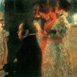 シューベルト アルペジオーネ・ソナタ ピアノソナタ第18番  弦楽五重奏曲・・・シューベルト三昧