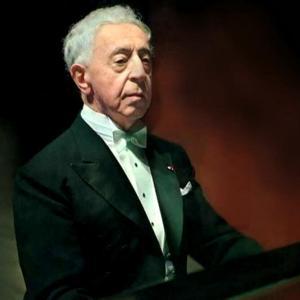 ルービンシュタインとライナー 「ブラームス ピアノ協奏曲第1番」 厳しい造形と美しいたたずまい