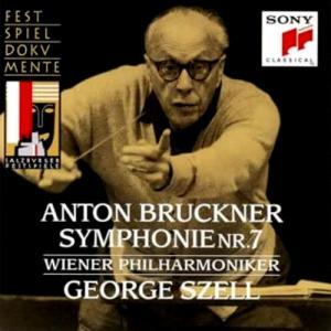 今日はジョージ・セル ブルックナー第7番 9月の札響定期演奏会が楽しみです