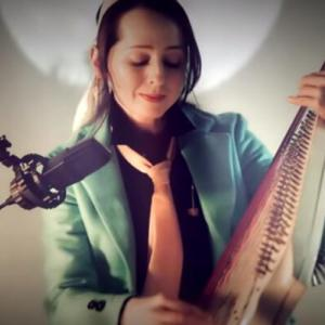 ナターシャ・グジー「ルパン三世 カリオストロの城」の主題歌『炎のたからもの』