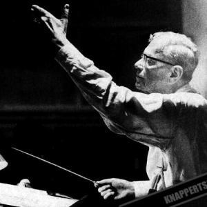 クナッパーツブッシュ ベートーヴェン 交響曲第8番 無骨で巨大でそれなのにエレガント