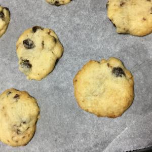 【実践編】こんなに簡単で美味しいクッキーは目からうろこ!【レシピ本】
