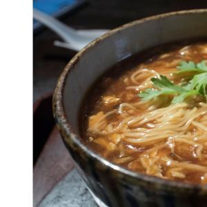 京都ランチ 酸辣湯麺が絶妙すぎるお店