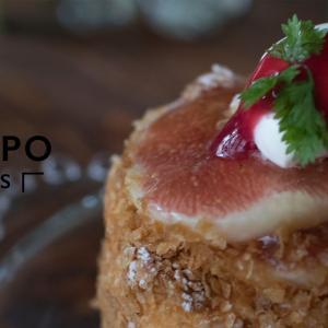 京都スイーツ 手土産にもぴったりのコム トゥジュールの美しいケーキ