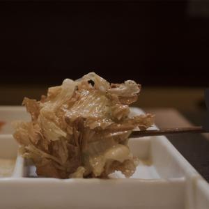 夜の先斗町で『串揚げ』を食べるならは落ち着いたお店がいい!