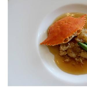 京都ランチ しょうざんリゾートにある中華料理『桜蘭』でゆったりランチ