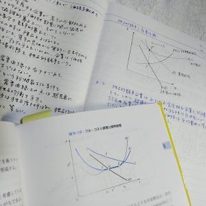 試験会場にて・・・(2019年7月度)