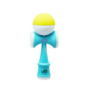 DENDAMA(デンダマ) Version 2.0 Gummyシリーズ Bluetooth接続でスマホアプリと連動し、世界中のプレイヤーと遊ぶことができるスマートけん玉。