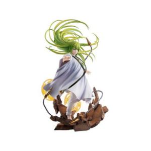 04月03日13時より予約受付開始!!   Fate/Grand Order -絶対魔獣戦線バビロニア- キングゥ 完成品フィギュア[メガハウス]《09月予約》【限定販売】