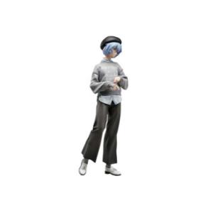 エヴァンゲリオン(RADIO EVA) 綾波レイ Ver.RADIO EVA 1/7 完成品フィギュア[ホビーマックスジャパン]《03月予約》