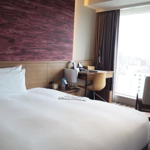【帰省ひとりホテルステイ】 ホテルメトロポリタン仙台イースト