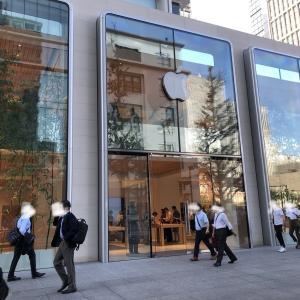 日本最大のApple Store、オープンしたての「Apple丸の内」がなんだか楽しかったのでレポ!!