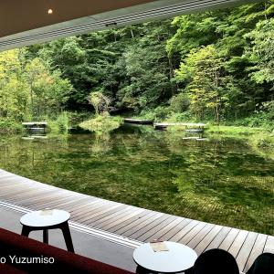 軽井沢のイカルカフェは、野鳥の声を聴きながらコーヒーを楽しめるオシャレ空間♬