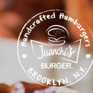 美味しいハンバーガー屋さん in Brooklyn