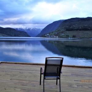 外国の街の記憶~フィヨルド地方(ノルウェー)