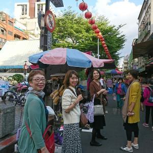 断捨離乙女組達の飛躍の時in台湾