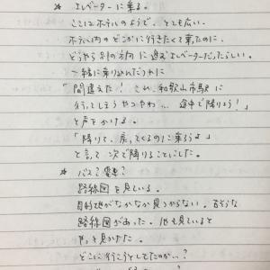 11月9日、10日、11日の夢 「エレベーター」「用明天皇」「ダイヤ」「23」「ピーナツ」