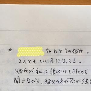 4月28日の夢 「同級生」「ハマナカ」「月と男性」