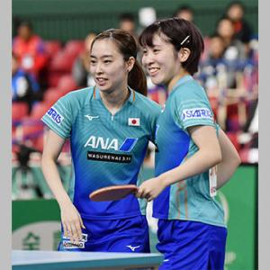 日本女子、アメリカを破り2戦連続全勝で決勝トーナメント進出