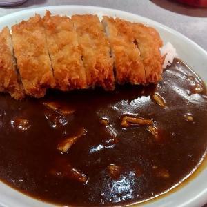 札幌市 カレー道楽 / 美味しいカツカレーを探して