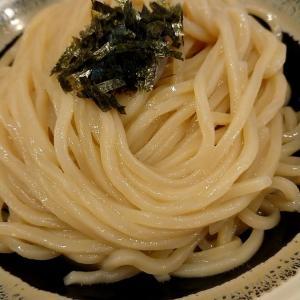 札幌市 拉麺 shin / 10年ぶりに食べたshinのつけ麺