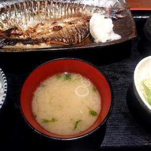 札幌市 一夜干しと海鮮丼 できたて屋 / 一夜干しの魅力的な食べ方