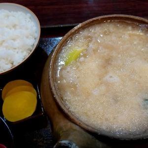札幌市 うどん うどん亭 / 食べた後は汗だく