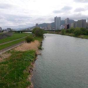 札幌市 散策記事 202005 / 美園→ススキノ