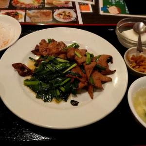 札幌市 中国料理 紅燈籠 大谷地店 / 中華のチェーン店