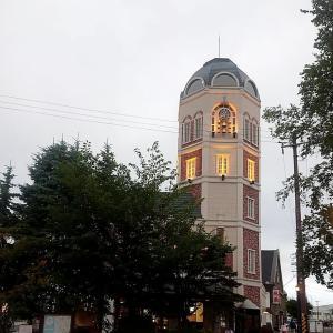 北海道 小樽市 散策 202007 / 盛り下がっている