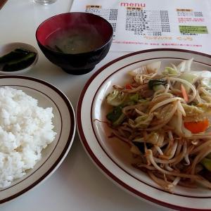 札幌市 ランチハウス ぐっち / 飽きないメニュー構成