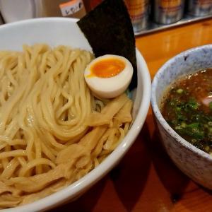 北海道 この味が1番  /    ラーメン(つけ麺)