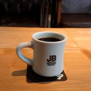 札幌市 JB ESPRESSO  MORIHIKO  サイクルロード  /   自転車乗りとしては惹かれる店
