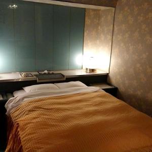 北海道 旭川市 ホテル リベルテ旭川 / 変な宿ベスト3にランクイン