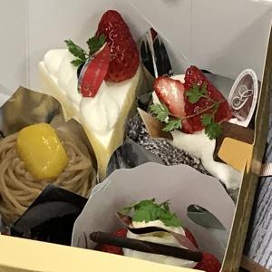 誕生日祝いと高正工務店メンバー紹介