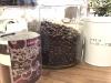 珈琲豆の保存方法。