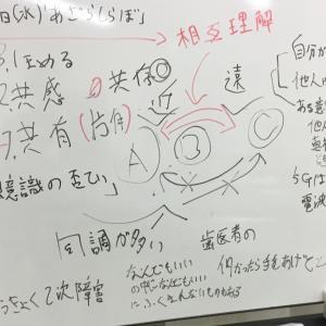 6月10日(水)活動報告