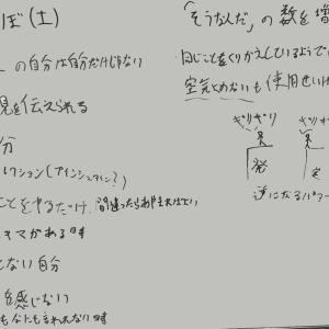 2020年8月22日(土)活動報告