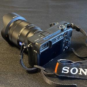 α6400ユーザーの僕から見たα7C【Sonyのコンパクトなフルサイズミラーレス】