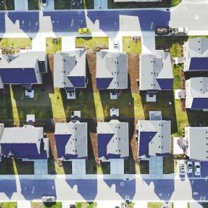 売ることを考えて家を買うといいらしい。『終の棲家を選ぶ』という感覚は捨てた。