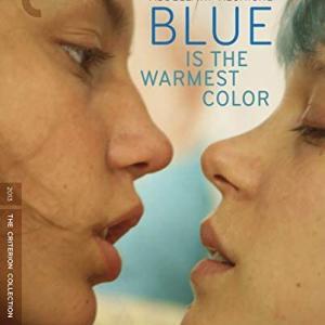映画『アデル、ブルーは熱い色』始まりから終わりまで美しい。