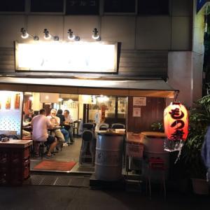上野かぶら屋の美味しくて安いおつまみの数々を楽しむ!!